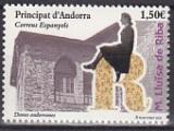 sp. Andorra Mi.-Nr. 478 **