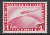 Deutsches Reich Mi.-Nr. 455 *
