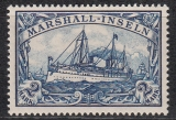 Dt. Kol. Marshall-Inseln Mi.-Nr. 23 **
