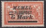 Memel Mi.-Nr. 106 **
