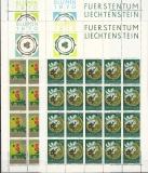 ML - Liechtenstein 1970 ** Kleinbogen
