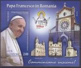 Vatikan Mi.-Nr. Block 61 **