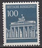 Bund Mi.-Nr. 510 R