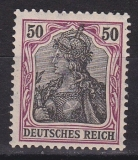 Deutsches Reich Mi.-Nr. 89 I x ** gepr. BPP