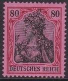 Deutsches Reich Mi.-Nr. 93 I ** gepr. BPP