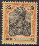 Deutsches Reich Mi.-Nr. 88 I ** gepr. BPP