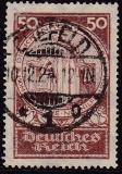 Deutsches Reich Mi.-Nr. 349 oo