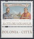 Vatikan Mi.-Nr. 1966 **