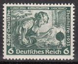 Deutsches Reich Mi.-Nr. 502 A *