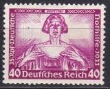 Deutsches Reich Mi.-Nr. 507 A *