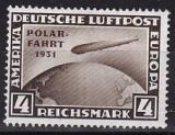 Deutsches Reich Mi.-Nr. 458 *