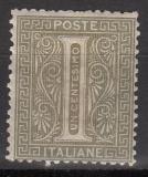 Italien Mi.-Nr. 23 *