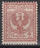 Italien Mi.-Nr. 75 **