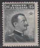Italien Mi.-Nr. 104 **