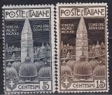 Italien Mi.-Nr. 106 *