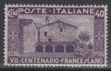 Italien Mi.-Nr. 236 **