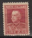 Italien Mi.-Nr. 266 **