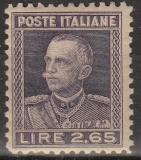Italien Mi.-Nr. 267 **