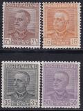 Italien Mi.-Nr. 281 **