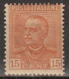 Italien Mi.-Nr. 282 **