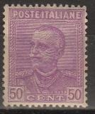 Italien Mi.-Nr. 284 **