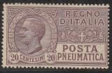 Italien Mi.-Nr. 253 **