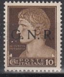 Italien - Militärpost B Mi.-Nr. 2 **
