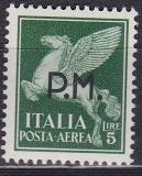 Italien - Militärpost B Mi.-Nr. 11 **