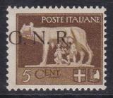 Italien - Militärpost B Mi.-Nr. 16 **