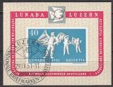 Schweiz Mi. Nr. Block 14 oo