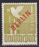 Berlin Mi.-Nr. 33 Fotobefund