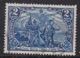 Deutsches Reich Mi.-Nr. 95 B II c oo gepr.