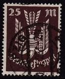 Deutsches Reich Mi.-Nr. 263 oo gepr.