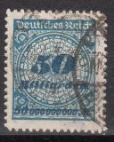 Deutsches Reich Mi.-Nr. 330 B P oo Fotoattest
