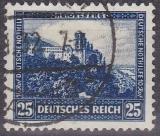 Deutsches Reich Mi.-Nr. 461 gepr. BPP