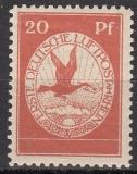 Deutsches Reich Mi.-Nr. II *