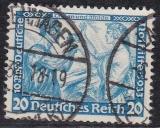 Deutsches Reich Mi.-Nr. 506 A oo