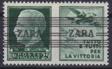 Deutsche Besetzung Zara Mi.-Nr. 32/34 *
