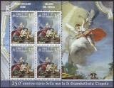 Vatikan Mi.-Nr. 1993 ** Kleinbogen