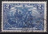 Deutsches Reich Mi.-Nr. 95 A II oo gepr. BPP