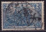 Deutsches Reich Mi.-Nr. 95 A II SST gepr. BPP
