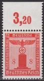 Deutsches Reich Dienst Mi.-Nr. 149 P OR **
