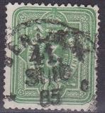 Deutsches Reich Mi.-Nr. 39 aa oo gepr.