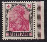 Danzig Mi.-Nr. 14 **