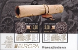 CEPT - Bosnien/Mostar Block 2020 **