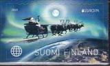 CEPT - Finnland 2020 **