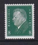 Deutsches Reich Mi.-Nr. 412 z **