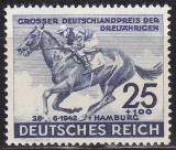Deutsches Reich Mi.-Nr. 814 ** gepr. BPP