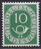 Bund Mi.-Nr. 128 ** gepr. BPP