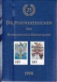 Bund Jahrbuch 1998